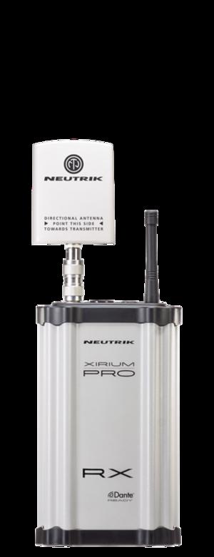 Neutrik NXP2RX-E