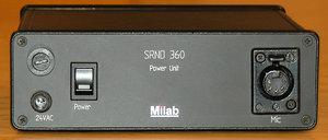 Milab SRND360