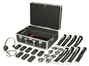 ListenTALK Base-8 System
