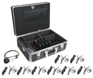 ListenTALK R8 System