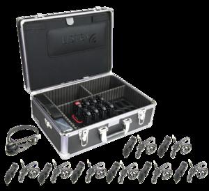 ListenTALK GR8 System