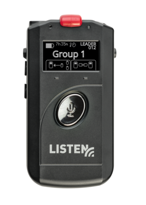 Listen Technologies ListenTALK LK-1