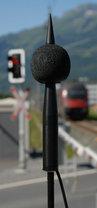 NTI WP30-M2230 Mikrofonhölje och mikrofon