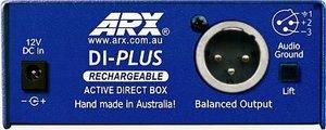 ARX DI-Plus RC