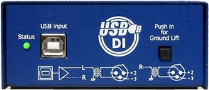 ARX USB DI
