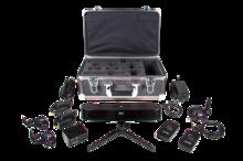 Listen Technologies LS-88 Portabelt IR-system
