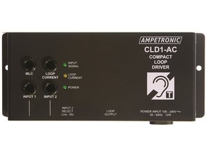 Ampetronic CLD1AC-CT