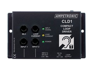 Ampetronic CLD1-CX