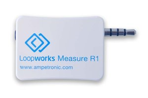 Ampetronic Measure Receiver R1