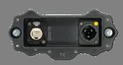 Neutrik NXP-RM-DANTE-E