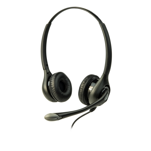 Transceiver Headset